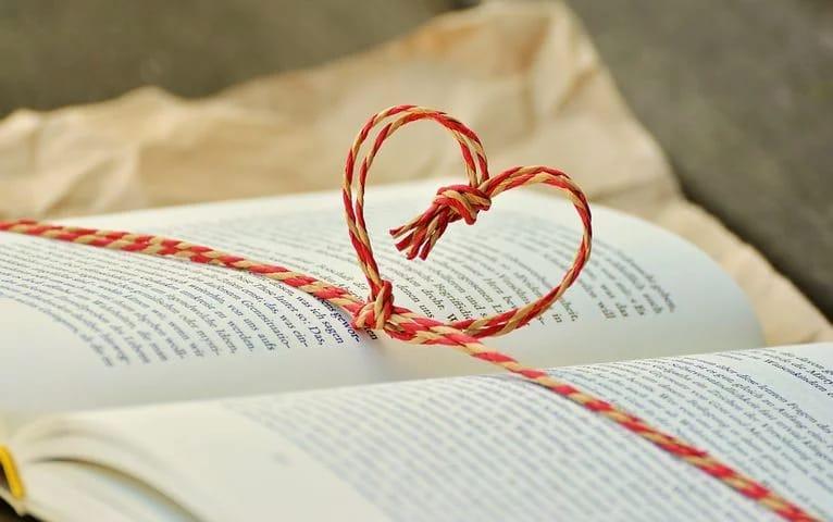 C'è un Libro che ti aspetta!