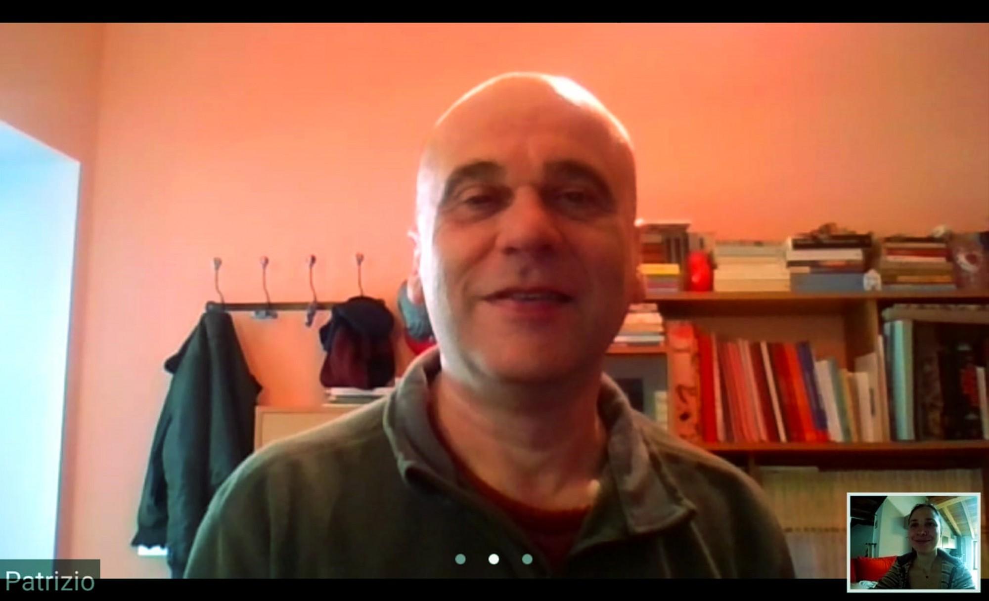 Incontri di Reiki e Meditazione in videoconferenza